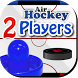 Air Hockey 2 Players by Start Games For Kids