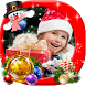 Christmas Photo Frames 2018 ???? New Year Pic Editor
