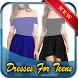 Dresses for teens