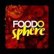 Foodosphere-Recipes,Food,Tips