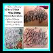 Letter Tattoo Ideas by Kasimirus