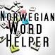 Norwegian Word Finder by Mad Gorilla Games