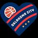 Oklahoma City Basketball by Influence Mobile
