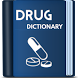 Medical Drug Dictionary by Alaab Studios