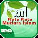 Kata Mutiara Cinta Bijak Islam by BimaDev