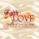 Faith and Love COGIC App by Faith and Love COGIC