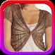 Crochet Bolero Designs by Redodaso