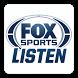 FOX Sports Listen by FOX Sports Interactive