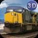 USA Railway Train Simulator 3D by Game Mavericks