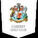Cardiff Golf Club by Golfgraffix Ltd