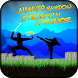 Ninja Shadow Stickman Turtle Warrior by Mechanic Game Studio