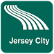 Jersey City Map offline by iniCall.com