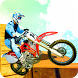 3D Impossible Bike Stunts Game by MsFun