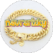 Gold Bracelet Design by naurarizky
