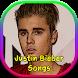 Justin Bieber Songs by Nimble Rain Company