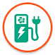 Fast Battery Charging by Applications Precinct
