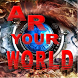Augmented Reality Your World by TM SoftStudio