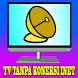 TV Tanpa Koneksi Internet