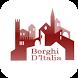 Borghi Italia Free by Roberto Aiello