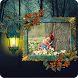 Nature photo frame by Childhood