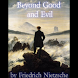 Audiobook Beyond Good and Evil by HughesMath