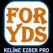 For YDS - Kelime Ezberleme Pro by Chavshin Inc.