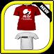 DESIGN T-SHIRT by AnggaDeveloper ®