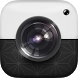 Black and White Camera by AppsForIG