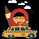 Slaw Taxi Customer by Erbil Server