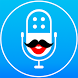 Voice Changer Effects by 21 Phone LLC