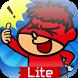 鷹の爪スタンプLite 〜 鷹の爪団の無料デコメスタンプ by Loop-Sessions.LLC.