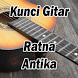 Kunci Gitar Ratna Antika by Mama Mobile