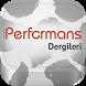 Performans Dergileri by Pozitif Mobil