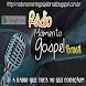 Rádio Momento Gospel Brasil by Limar Stream Host