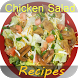 Chicken Salad Recipes by RUJI STUDIO