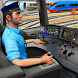 Indian Train City Driving Sim- Train Games 2018 by Scene9 Games Studio