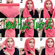 Trend Hijab Tutorial by adnapps
