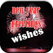 New Year Greeting Wishes by Uedge Apps