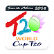 World T20 Cup 2018 Schedule by nomi karlal