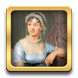 Jane Austen Quotes with Widget by Mobile Magic Developers