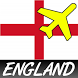 England Travel Guide by Travel to Apps