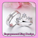Engagement Ring Design by khalisa