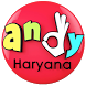 Andy Haryana