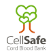 CellSafe Cord Blood Bank by The App Concept