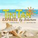 Tiki Tan Express