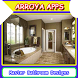 Master Bathroom Designs by Arroya Apps