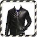 Leather Jacket Photo Suit by Artiz Inc.