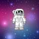 The Astronaut by BestopStudios