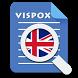 Vispox (before: UKVisaSponsor) by Codeepy