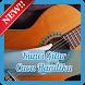 Kunci Gitar Caca Handika by Darsono